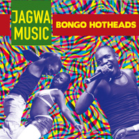 jagwa music cd cover